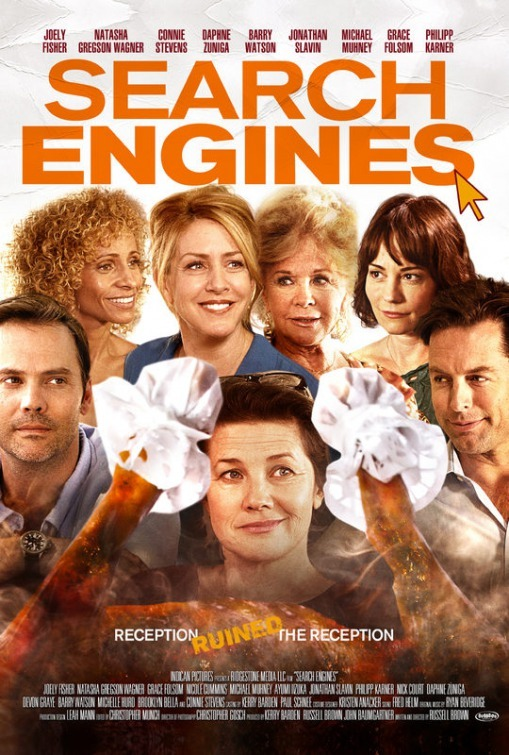 Watch Movie Search Engines