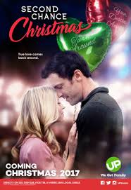 Watch Movie Second Chance Christmas
