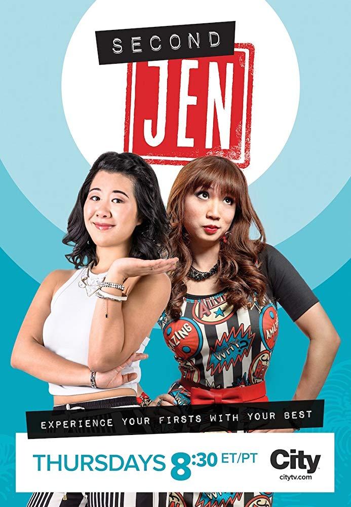 Watch Movie Second Jen - Season 2