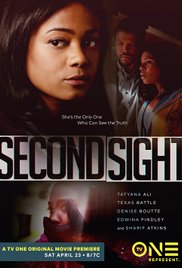 Watch Movie Second Sight
