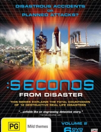 Watch Movie Seconds from Disaster - Season 6