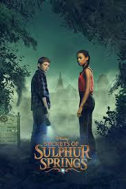 Watch Movie Secrets of Sulphur Springs - Season 1