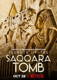 Watch Movie Secrets of the Saqqara Tomb