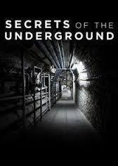 Watch Movie Secrets of the Underground - Season 2