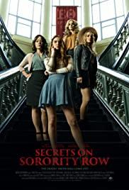 Watch Movie Secrets on Sorority Row
