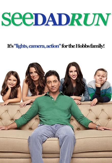 Watch Movie See Dad Run - Season 1