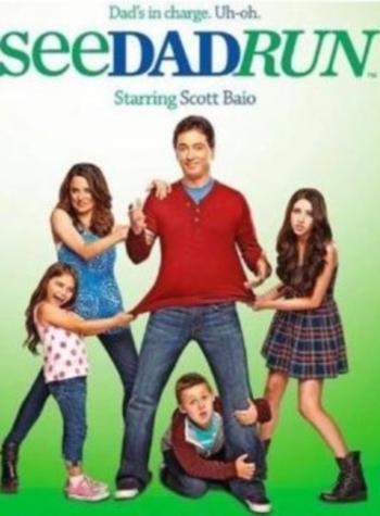Watch Movie See Dad Run - Season 3