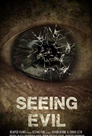 Watch Movie Seeing Evil