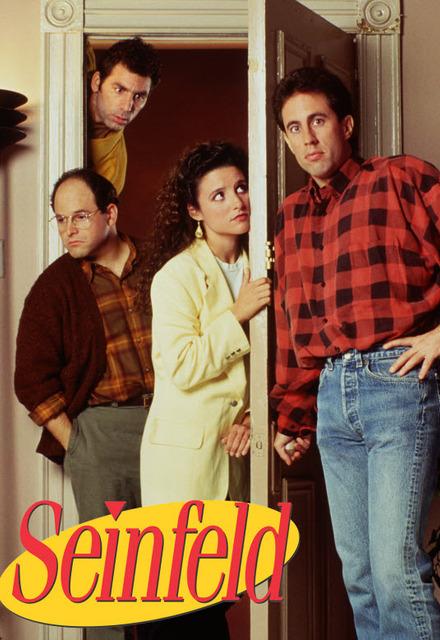Watch Movie Seinfeld - Season 1