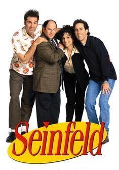 Watch Movie Seinfeld - Season 3
