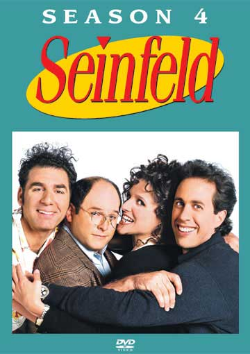 Watch Movie Seinfeld - Season 4