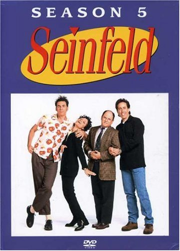 Watch Movie Seinfeld - Season 5