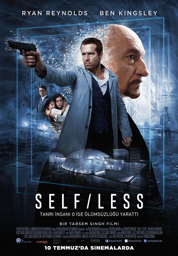 Watch Movie Self/less