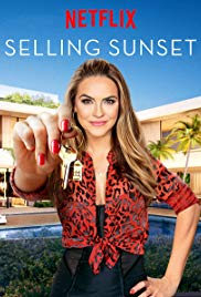 Watch Movie Selling Sunset - Season 2