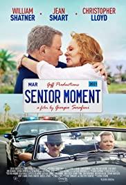 Watch Movie Senior Moment