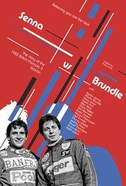 Watch Movie Senna vs Brundle