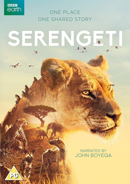 Watch Movie Serengeti - Season 2