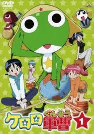 Watch Movie Sergeant Frog