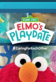 Watch Movie Sesame Street: Elmo's Playdate