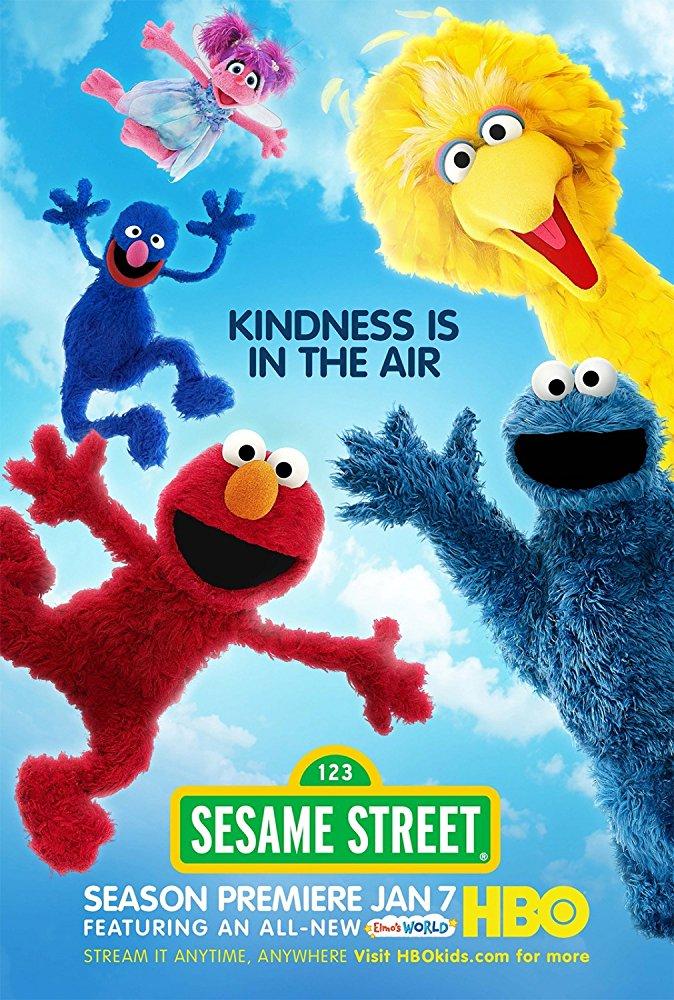 Watch Movie Sesame Street - Season 50