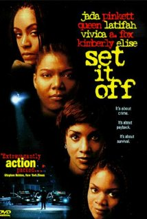 Watch Movie Set It Off
