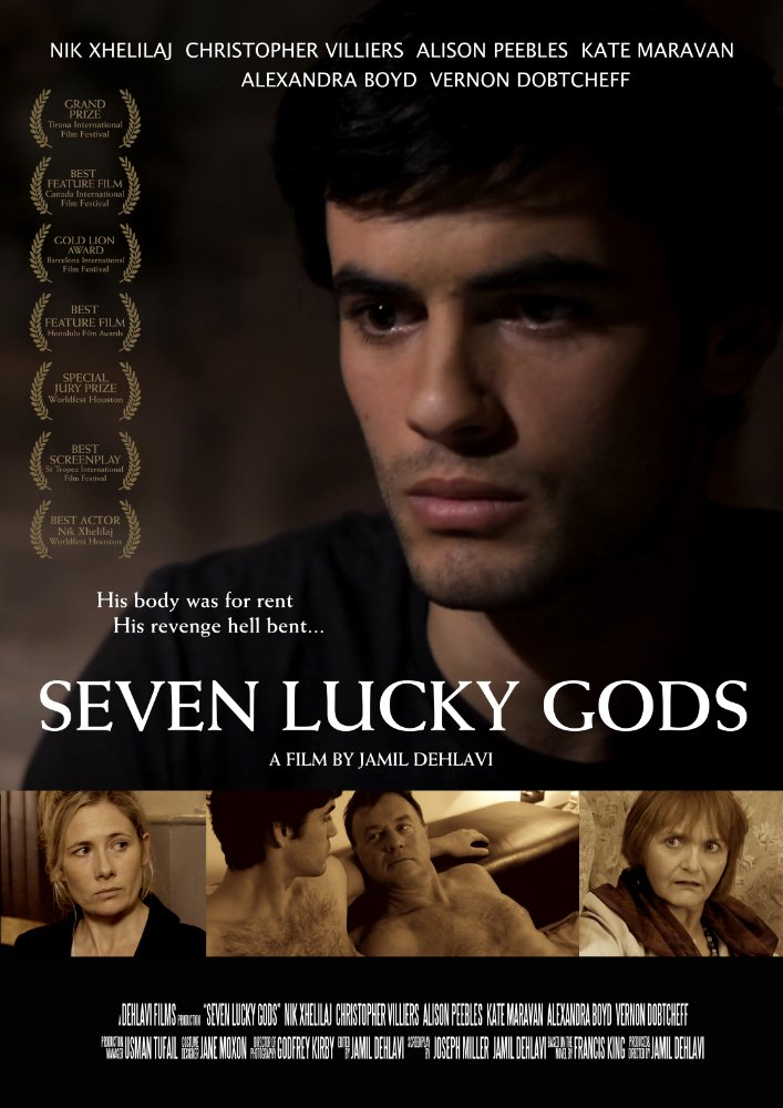 Watch Movie Seven Lucky Gods