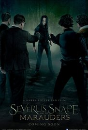 Watch Movie Severus Snape and the Marauders