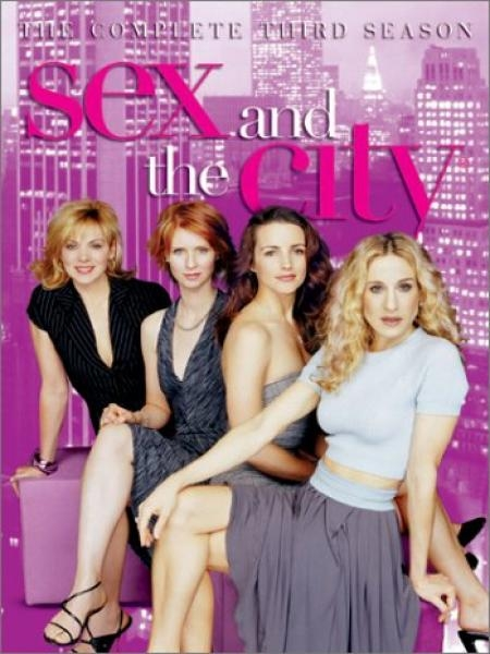 Watch Movie Sex And The City - Season 3