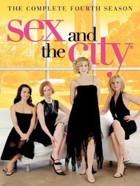 Watch Movie Sex And The City - Season 4