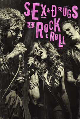 Watch Movie Sex & Drugs & Rock & Roll - Season 1