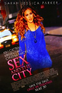 Watch Movie Sex in the City