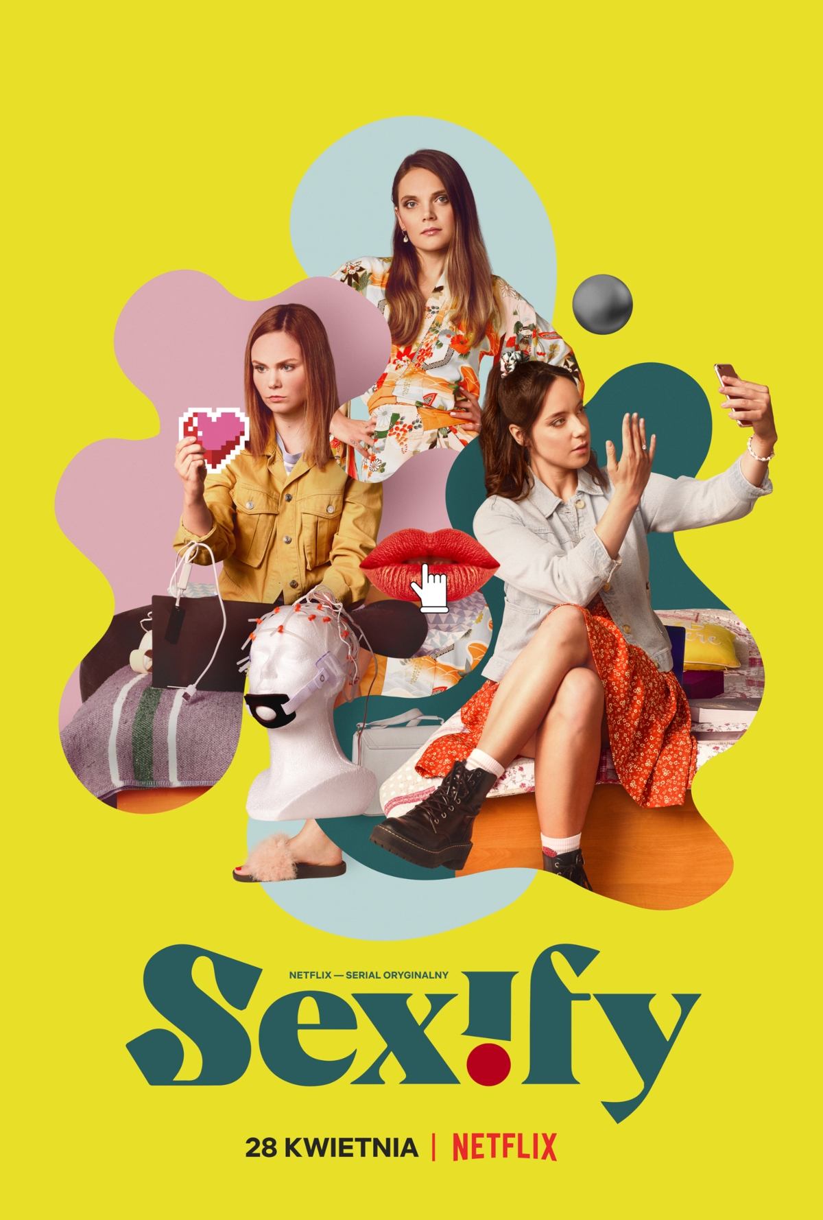 Watch Movie Sexify - Season 1