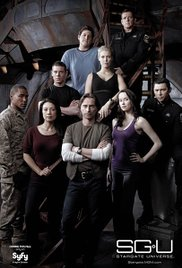 Watch Movie SGU Stargate Universe - Season 2