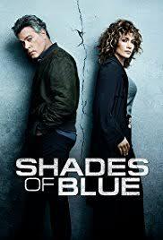 Watch Movie Shades of Blue - Season 3