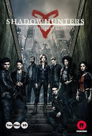 Watch Movie Shadowhunters: The Mortal Instruments - Season 3