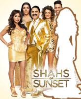 Watch Movie Shahs of Sunset - Season 3