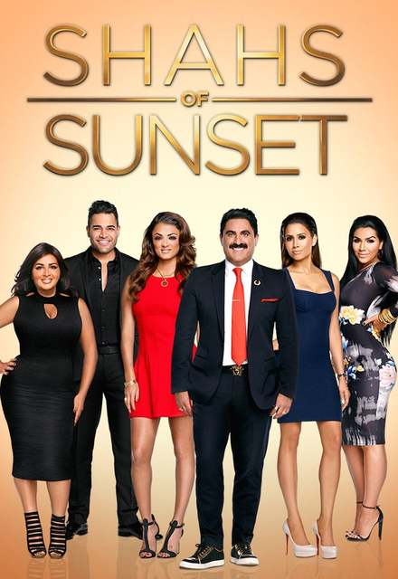 Watch Movie Shahs of Sunset - Season 5