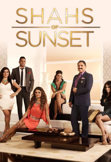Watch Movie Shahs of Sunset - Season 7