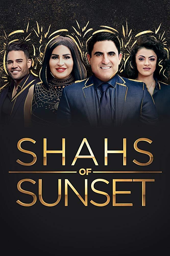 Watch Movie Shahs of Sunset - Season 8