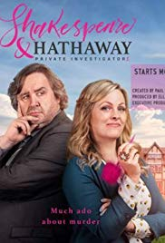 Watch Movie Shakespeare & Hathaway: Private Investigators - Season 1
