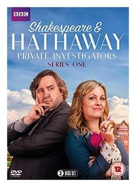 Watch Movie Shakespeare & Hathaway: Private Investigators - Season 3