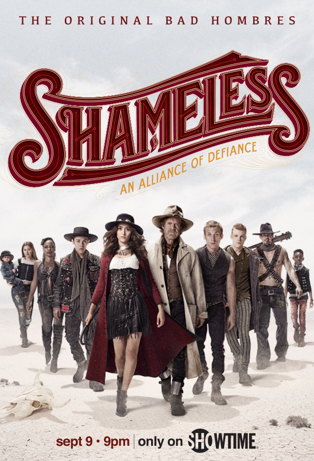 Watch Movie Shameless - Season 10