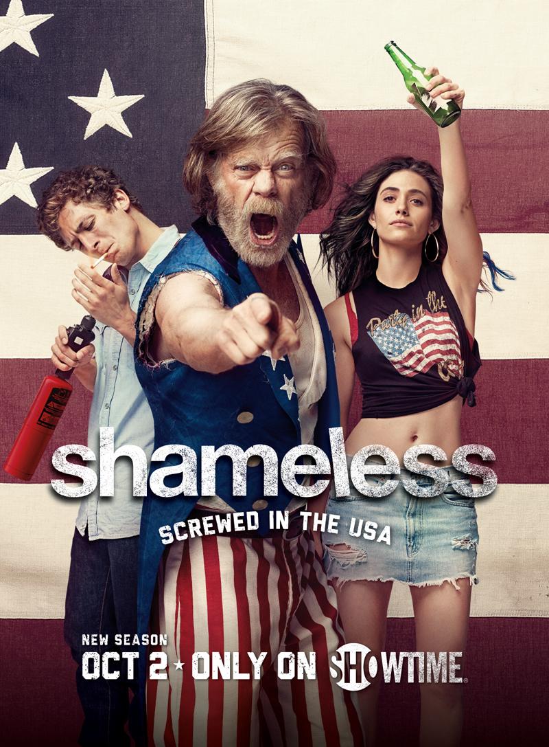 Watch Movie Shameless - Season 7