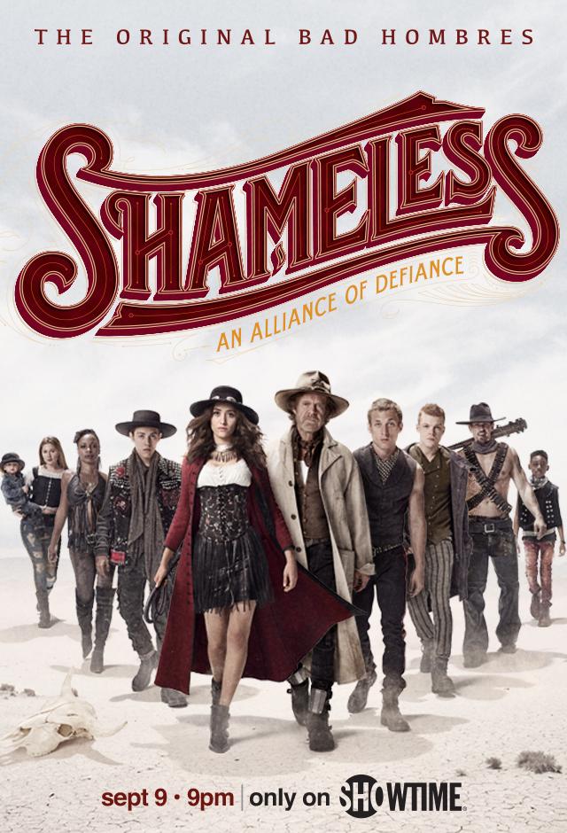 Watch Movie Shameless - Season 9