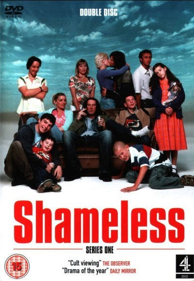 Watch Movie Shameless (UK) - Season 1