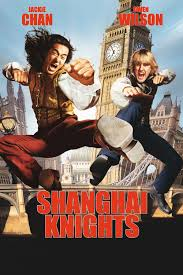 Watch Movie Shanghai Knights