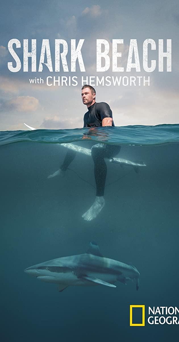 Watch Movie Shark Beach with Chris Hemsworth