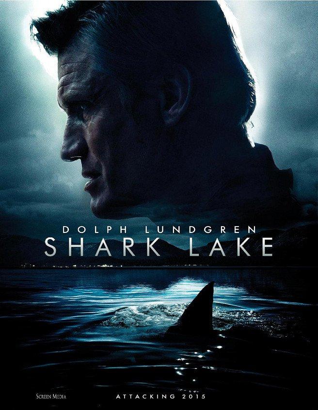 Watch Movie Shark Lake