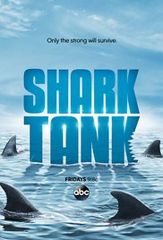 Watch Movie Shark Tank - Season 8