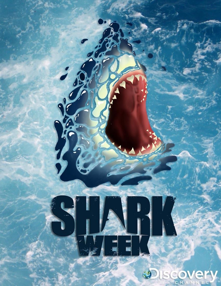 Watch Movie Shark Week - Season 27